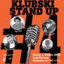 Klubski stand up #4